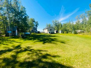 Photo 36: 324-254054 Twp Rd 460: Rural Wetaskiwin County Manufactured Home for sale : MLS®# E4247331