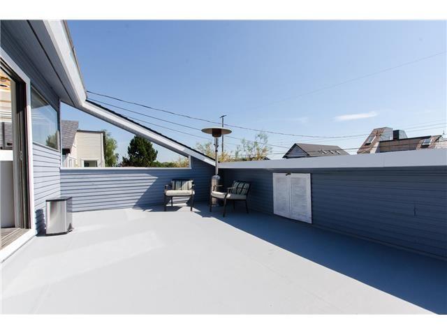 "Photo 10: Photos: 171 CENTENNIAL Parkway in Tsawwassen: Boundary Beach House for sale in ""BOUNDARY BAY"" : MLS®# V1130033"
