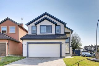 Main Photo: 9 Martha's Green NE in Calgary: Martindale Detached for sale : MLS®# A1127530