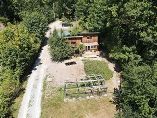 Photo 40: 1583 Fulford-Ganges Rd in : GI Salt Spring House for sale (Gulf Islands)  : MLS®# 851037