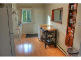 Photo 10: 1029-1031 Colville Rd in VICTORIA: Es Rockheights Full Duplex for sale (Esquimalt)  : MLS®# 749288