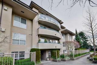 "Photo 1: 405 7505 138 Street in Surrey: East Newton Condo for sale in ""Midtown Villas"" : MLS®# R2041592"