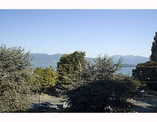 Photo 9: 306 2890 POINT GREY RD in Vancouver: Kitsilano Condo for sale (Vancouver West)  : MLS®# V749231