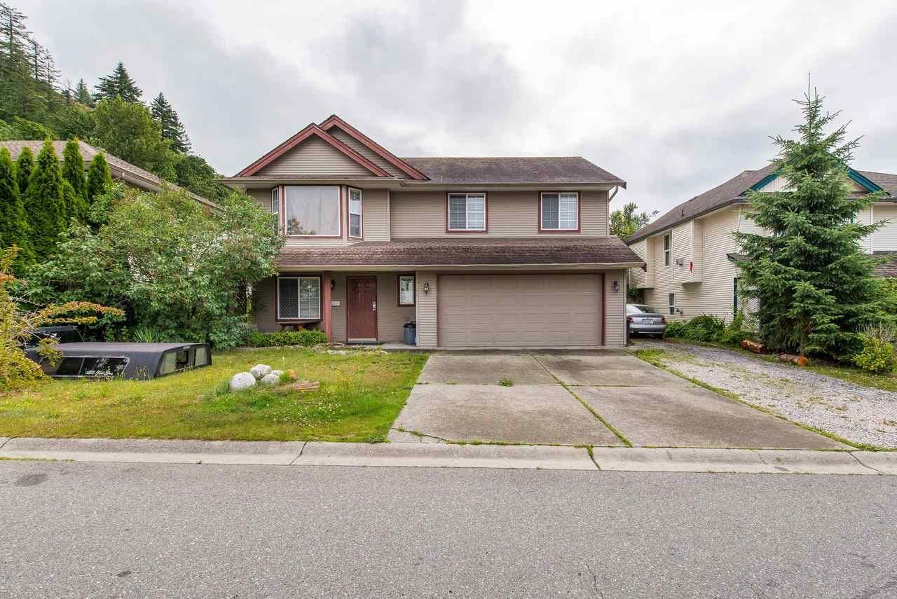 Main Photo: 8250 HERAR Lane in Mission: Mission BC House for sale : MLS®# R2391136