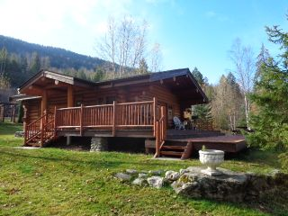 Photo 45: 1860 Agate Bay Road: Barriere House for sale (North East)  : MLS®# 131531