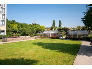 """Photo 10: 1605 4425 HALIFAX Street in Burnaby: Brentwood Park Condo for sale in """"POLARIS"""" (Burnaby North)  : MLS®# V934589"""
