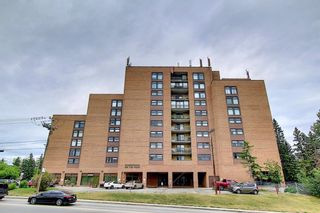 Photo 2: 212 8604 48 Avenue NW in Calgary: Bowness Apartment for sale : MLS®# A1138571