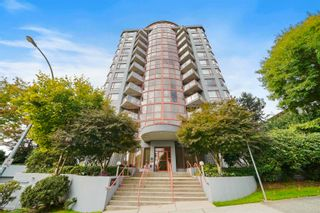 """Photo 2: 1101 38 LEOPOLD Place in New Westminster: Downtown NW Condo for sale in """"Eagle Crest"""" : MLS®# R2618188"""