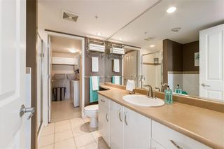 Photo 17: 602 1108 6 Avenue SW in Calgary: Downtown West End Apartment for sale : MLS®# C4219040