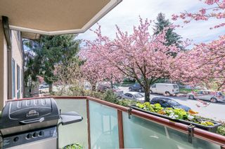 """Photo 6: 213 2150 BRUNSWICK Street in Vancouver: Mount Pleasant VE Condo for sale in """"MT PLEASANT PLACE"""" (Vancouver East)  : MLS®# R2161817"""