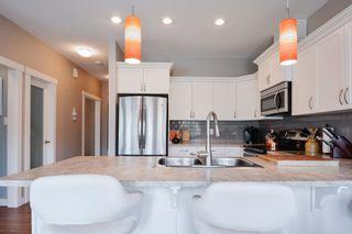 Photo 11: 4073 ALLAN Crescent in Edmonton: Zone 56 House Half Duplex for sale : MLS®# E4256367