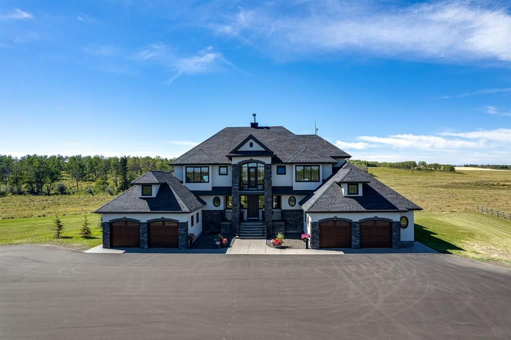 Photo 2: Photos: 284017 36 Street W: Rural Foothills County Detached for sale : MLS®# A1111824