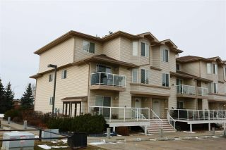 Photo 26: 2505 42 Street in Edmonton: Zone 29 Townhouse for sale : MLS®# E4227113
