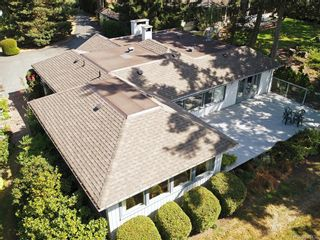 Photo 42: 825 Towner Park Rd in North Saanich: NS Deep Cove House for sale : MLS®# 821434