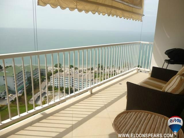 Main Photo: Ocean View Condo for sale in Bijao