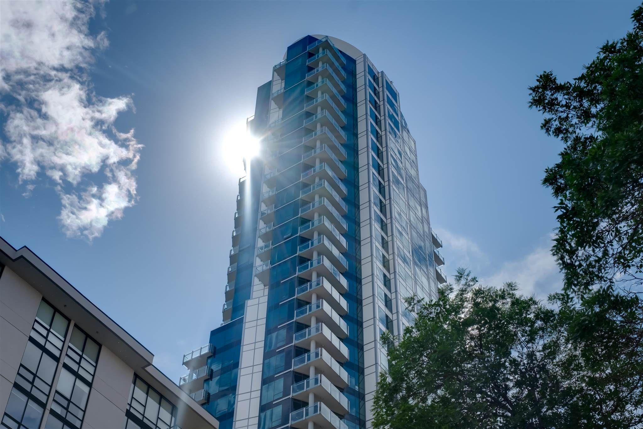 Main Photo: 3601 11969 JASPER Avenue in Edmonton: Zone 12 Condo for sale : MLS®# E4250307
