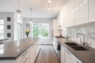 """Photo 9: 95 1430 DAYTON Street in Coquitlam: Burke Mountain Townhouse for sale in """"COLBORNE LANE BY POLYGON"""" : MLS®# R2460725"""