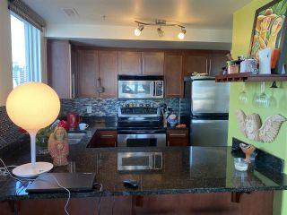 Photo 2: 1605 9939 109 Street in Edmonton: Zone 12 Condo for sale : MLS®# E4231251