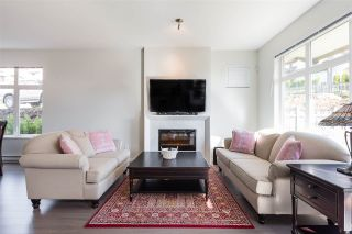 Photo 5: 52 3400 DEVONSHIRE AVENUE in Coquitlam: Burke Mountain Townhouse for sale : MLS®# R2246471