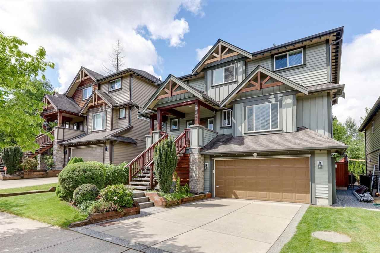 """Photo 2: Photos: 22877 GILBERT Drive in Maple Ridge: Silver Valley House for sale in """"STONELEIGH"""" : MLS®# R2585311"""