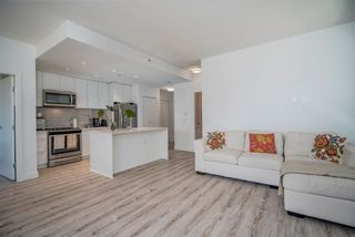 """Photo 3: 313 2382 ATKINS Avenue in Port Coquitlam: Central Pt Coquitlam Condo for sale in """"Parc East"""" : MLS®# R2604837"""