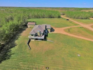 Photo 3: 57126 Rge Rd 233: Rural Sturgeon County House for sale : MLS®# E4244858