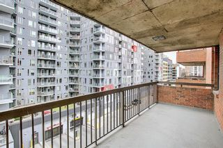 Photo 16: 504 1240 12 Avenue SW in Calgary: Beltline Apartment for sale : MLS®# A1093154