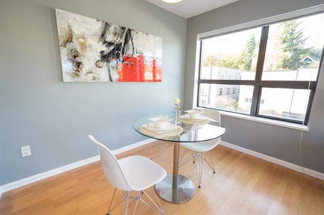 Photo 5: Photos: #407-997 W 22ND AV in VANCOUVER: Cambie Condo for sale (Vancouver West)  : MLS®# R2011235