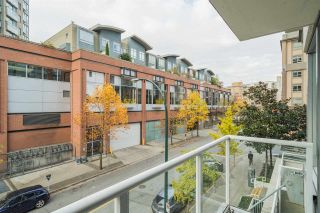 """Photo 13: TH 15 550 TAYLOR Street in Vancouver: Downtown VW Condo for sale in """"The Taylor"""" (Vancouver West)  : MLS®# R2219638"""