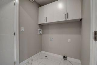 Photo 21: 10357 149 Street in Edmonton: Zone 21 House Half Duplex for sale : MLS®# E4246596
