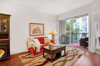 """Photo 4: 305 131 W 3RD Street in North Vancouver: Lower Lonsdale Condo for sale in """"Seascape Landing"""" : MLS®# R2610533"""