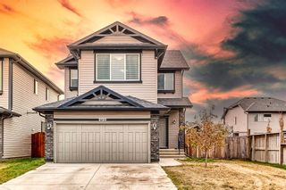 Main Photo: 2120 Brightoncrest Green SE in Calgary: New Brighton Detached for sale : MLS®# A1155160