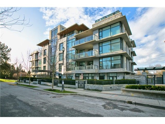 """Photo 52: Photos: 201 6093 IONA Drive in Vancouver: University VW Condo for sale in """"THE COAST"""" (Vancouver West)  : MLS®# V1047371"""