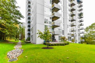 Photo 33: 107 3061 E KENT AVENUE NORTH in Vancouver: South Marine Condo for sale (Vancouver East)  : MLS®# R2526934