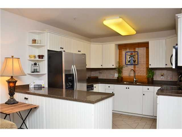 Photo 3: Photos: 1 2212 ATKINS Avenue in Port Coquitlam: Central Pt Coquitlam Townhouse for sale : MLS®# V976496