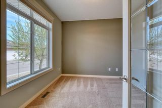 Photo 22: 64 RIVER HEIGHTS View: Cochrane Semi Detached for sale : MLS®# C4300497