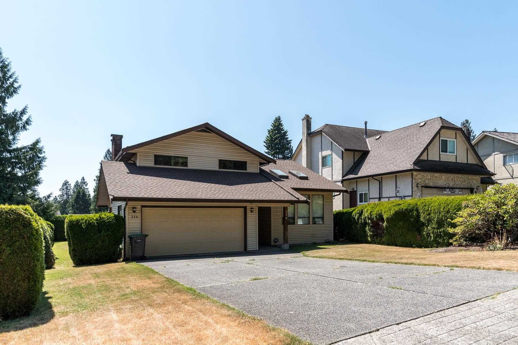 """Photo 2: Photos: 378 BALFOUR Drive in Coquitlam: Coquitlam East House for sale in """"DARTMOOR HEIGHTS"""" : MLS®# R2600428"""