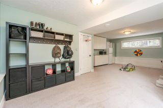 Photo 26: 5802 ANGUS Place in Surrey: Cloverdale BC House for sale (Cloverdale)  : MLS®# R2559816