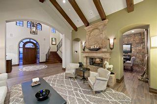 Photo 11: RANCHO SANTA FE House for sale : 5 bedrooms : 18335 Via Ambiente