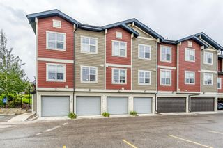 Photo 14: 516 Cranford Walk SE in Calgary: Cranston Row/Townhouse for sale : MLS®# A1141476
