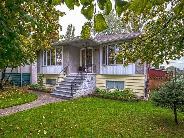 FEATURED LISTING: 3249 GARDEN Drive Vancouver