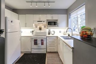 """Photo 10: 19 1561 BOOTH Avenue in Coquitlam: Maillardville Townhouse for sale in """"THE COURCELLES"""" : MLS®# R2147892"""