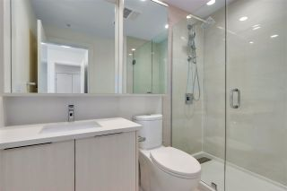"""Photo 20: 1407 4465 JUNEAU Street in Burnaby: Brentwood Park Condo for sale in """"JUNEAU"""" (Burnaby North)  : MLS®# R2591502"""