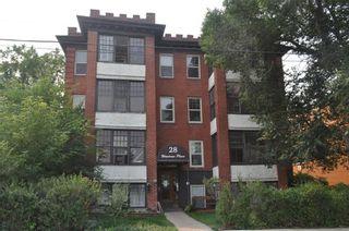Photo 1: 19 28 Woodrow Place in Winnipeg: Wolseley Condominium for sale (5B)  : MLS®# 202120754