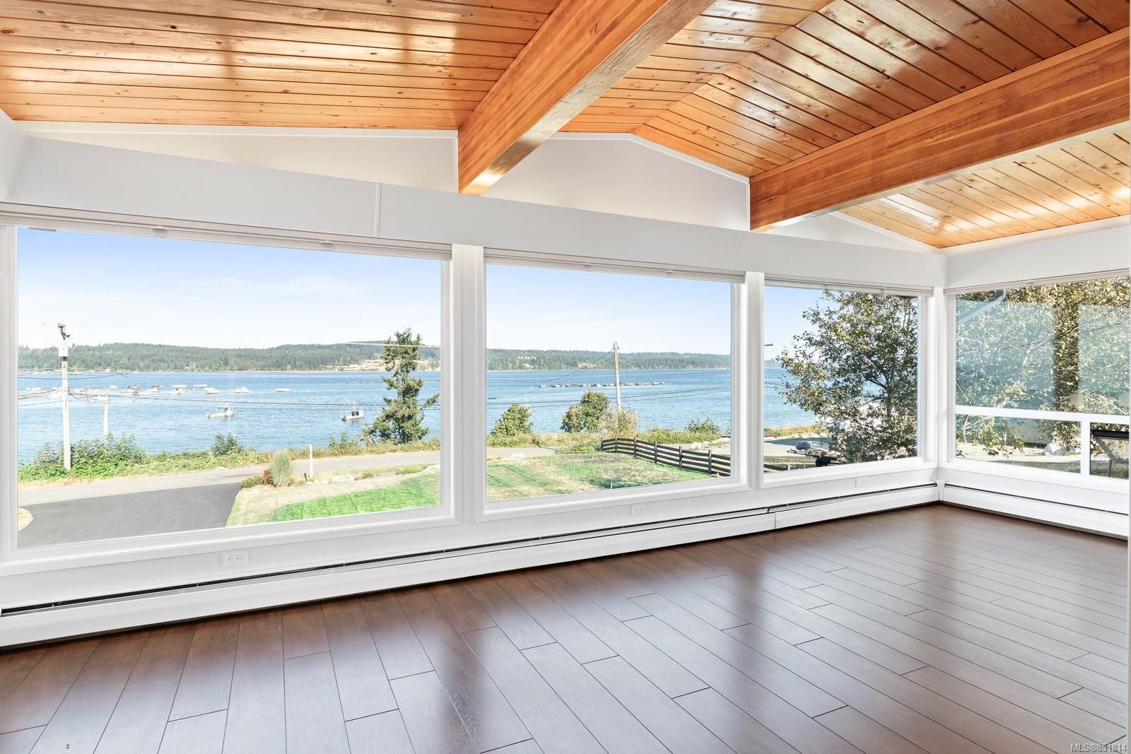 Photo 7: Photos: 191 Muschamp Rd in : CV Union Bay/Fanny Bay House for sale (Comox Valley)  : MLS®# 851814