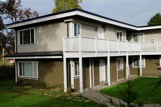 Photo 1: 116 636 Granderson Rd in VICTORIA: La Fairway Row/Townhouse for sale (Langford)  : MLS®# 827763