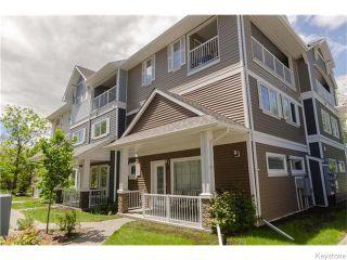 Photo 1: 455 Pandora Avenue in Winnipeg: West Transcona Condominium for sale (3L)  : MLS®# 1623767