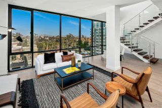 Photo 17: DOWNTOWN Condo for sale : 2 bedrooms : 2604 5th Ave #901 in San Diego