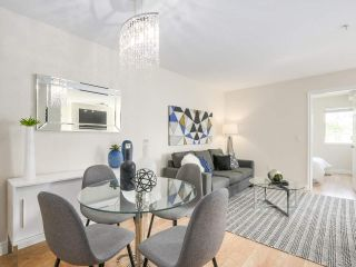 """Photo 7: 206 688 E 16TH Avenue in Vancouver: Fraser VE Condo for sale in """"VINTAGE EASTSIDE"""" (Vancouver East)  : MLS®# R2189577"""