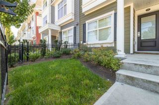 """Photo 29: 34 27735 ROUNDHOUSE Drive in Abbotsford: Aberdeen Townhouse for sale in """"Roundhouse"""" : MLS®# R2483572"""